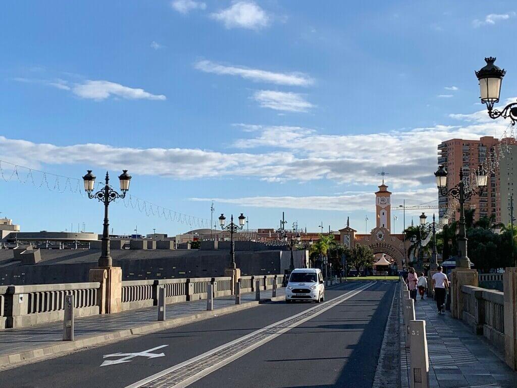 Puente Serrador