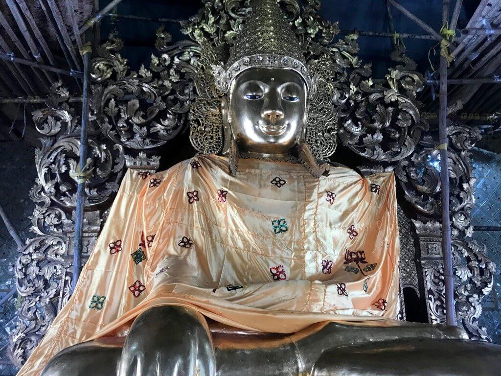 Buda Sadamuni