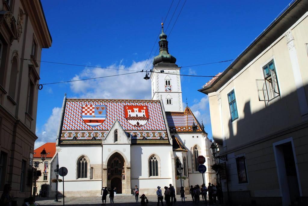 qué ver en Zagreb