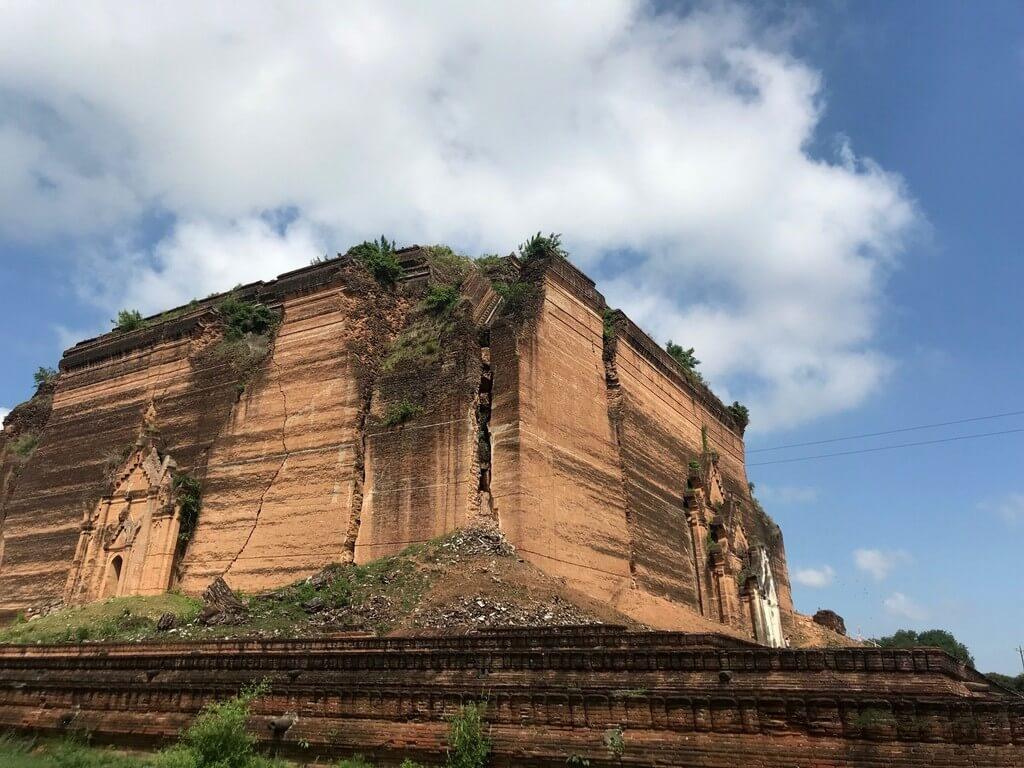 Pagoda Pahtodawgyi
