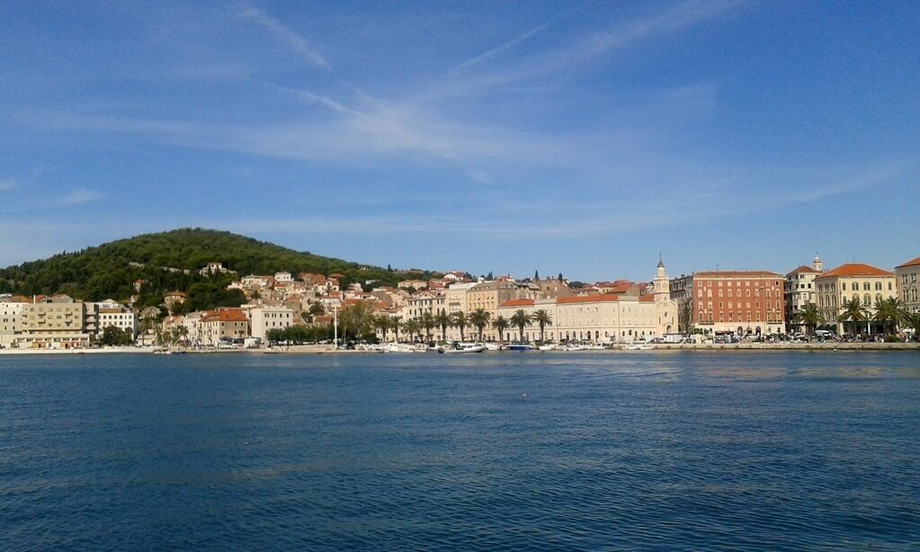 qué ver en Split
