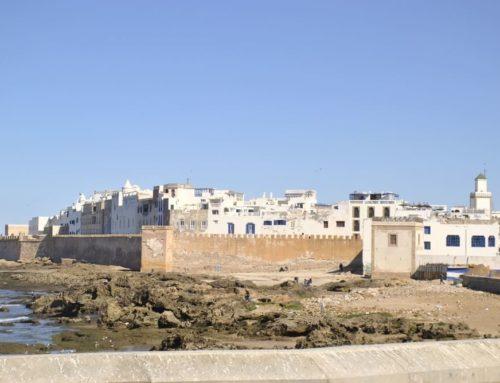 Qué ver en Essaouira en un día