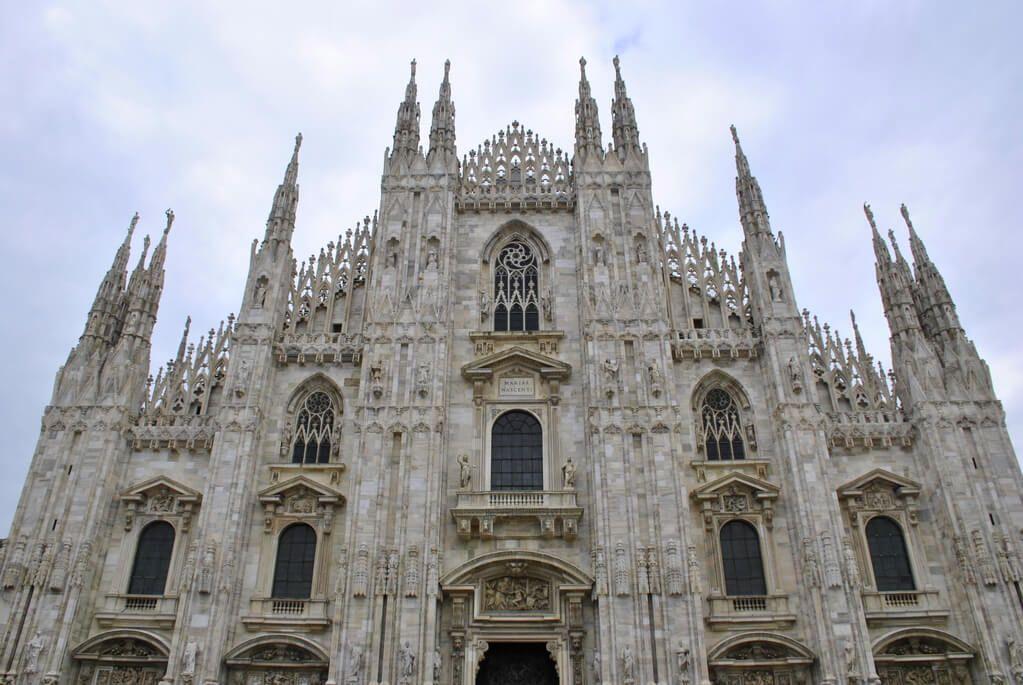 qué ver en Milán en un fin de semana