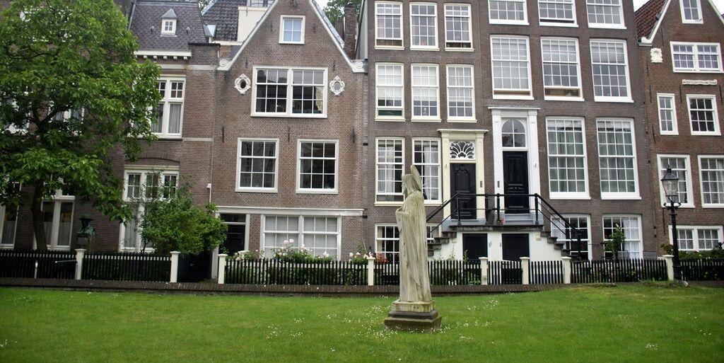 Casas de Begijnhof