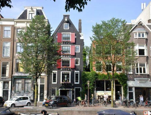 Amsterdam en 2 días. Día 1