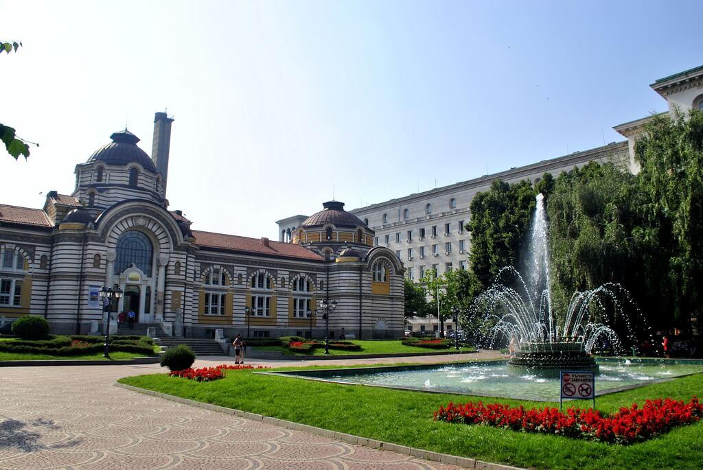 qué ver en Sofia