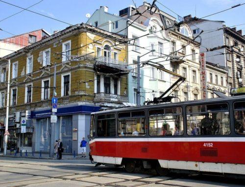 Qué ver en Bulgaria en 4 días. Día 1