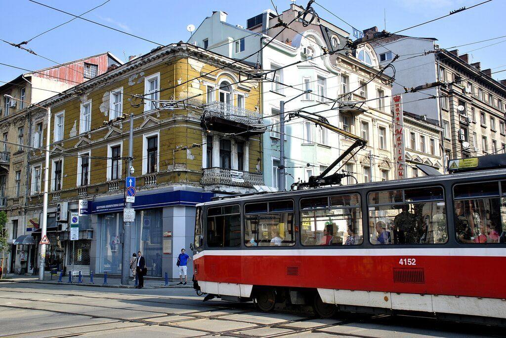 é qué ver en Bulgaria en 4 días