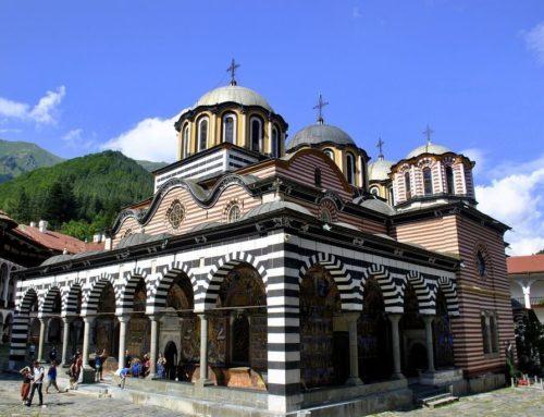 Qué ver en Bulgaria en 4 días. Día 2