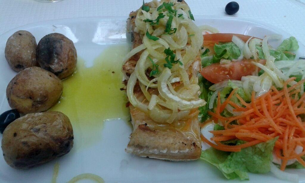 dónde comer bacalao en Lisboa
