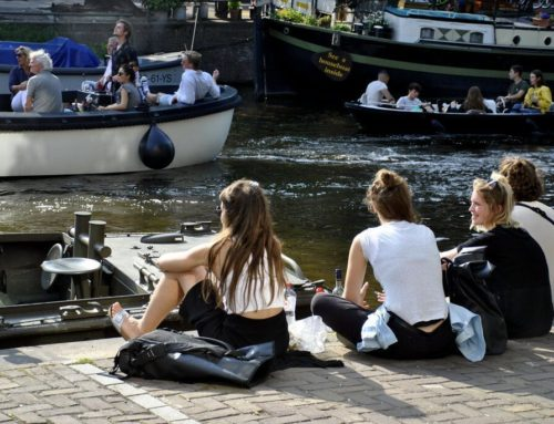 Amsterdam en 2 días. Día 2
