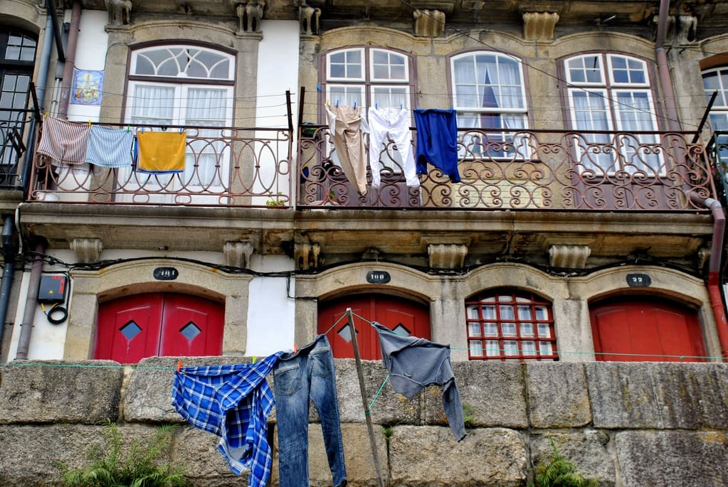 qué ver en Oporto en 48 horas