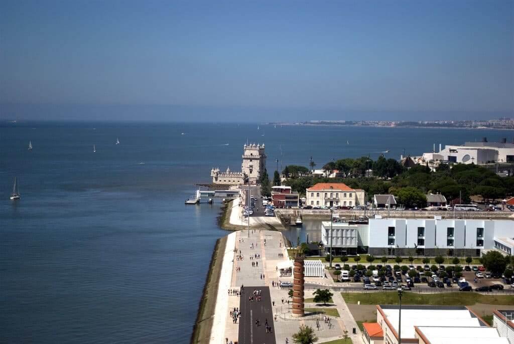 qué ver en Lisboa, barrio de belem