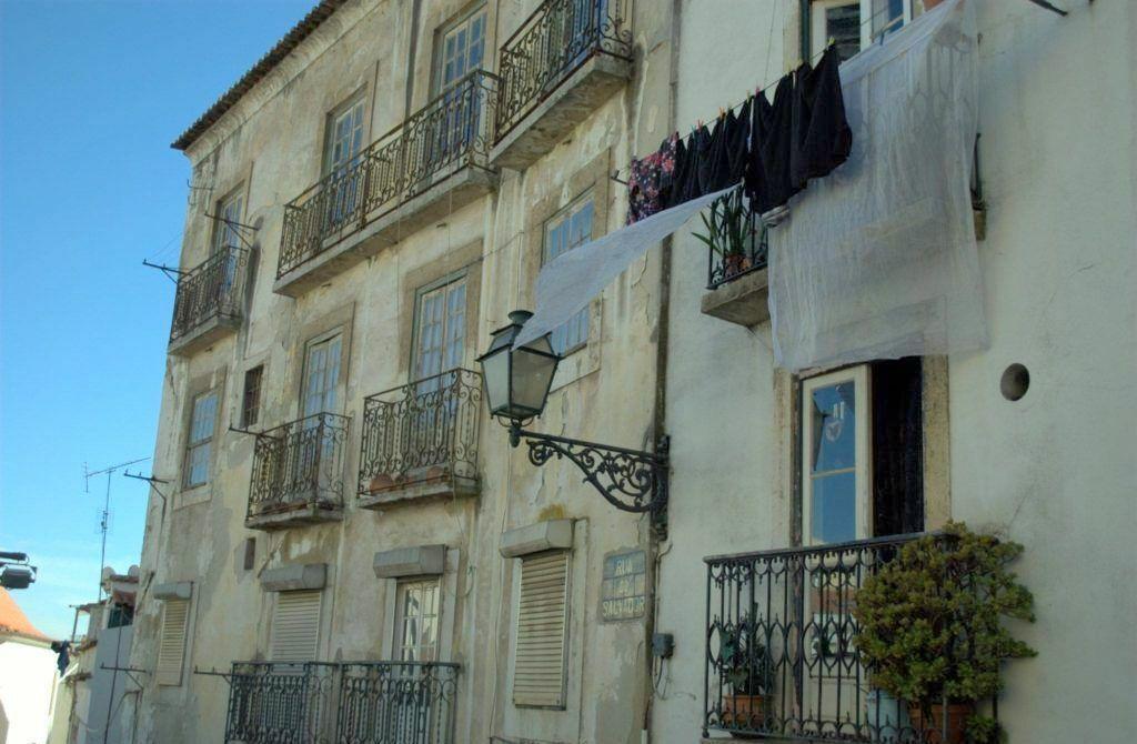 Barrio do Castelo