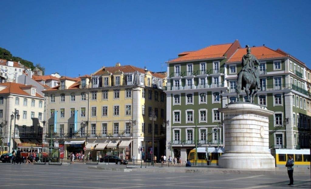 qué ver en Lisboa en 3 días