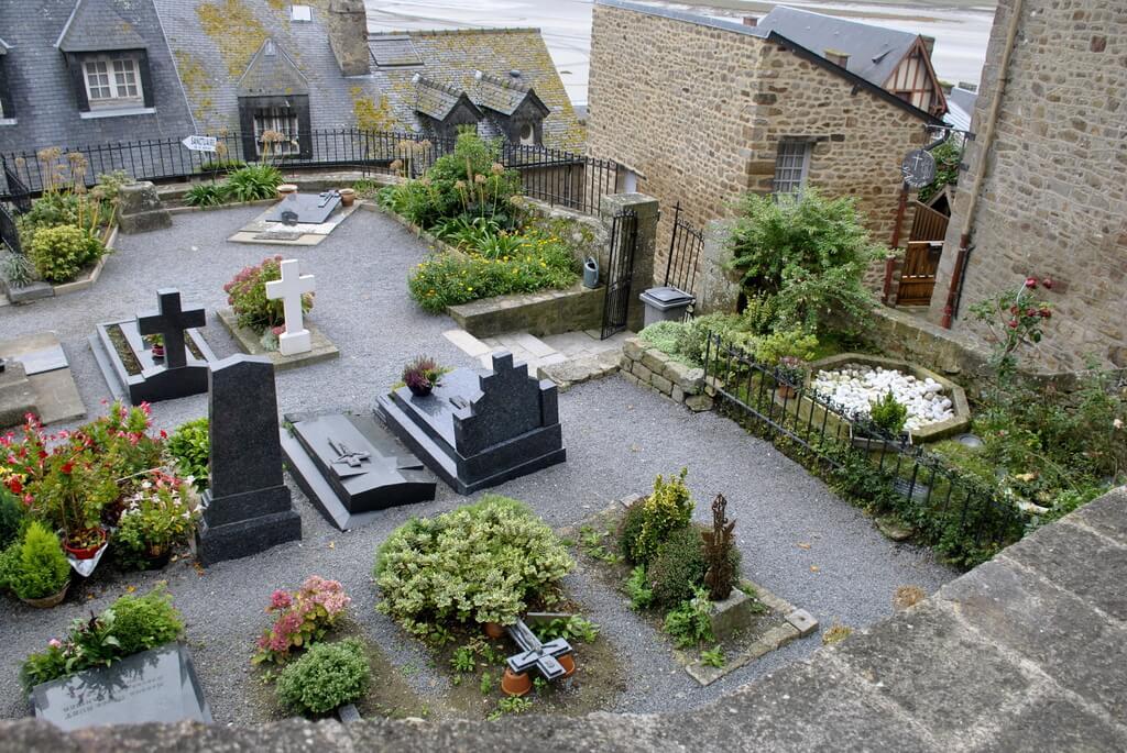 cementerio abadía