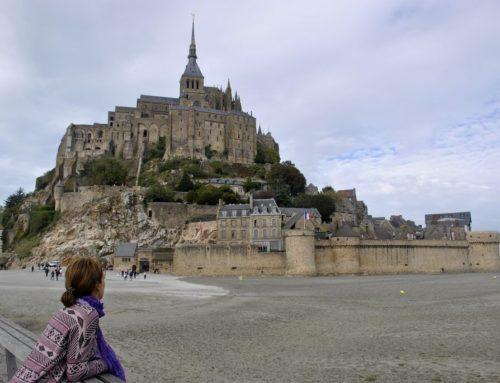 Guía para visitar el Mont Saint Michel