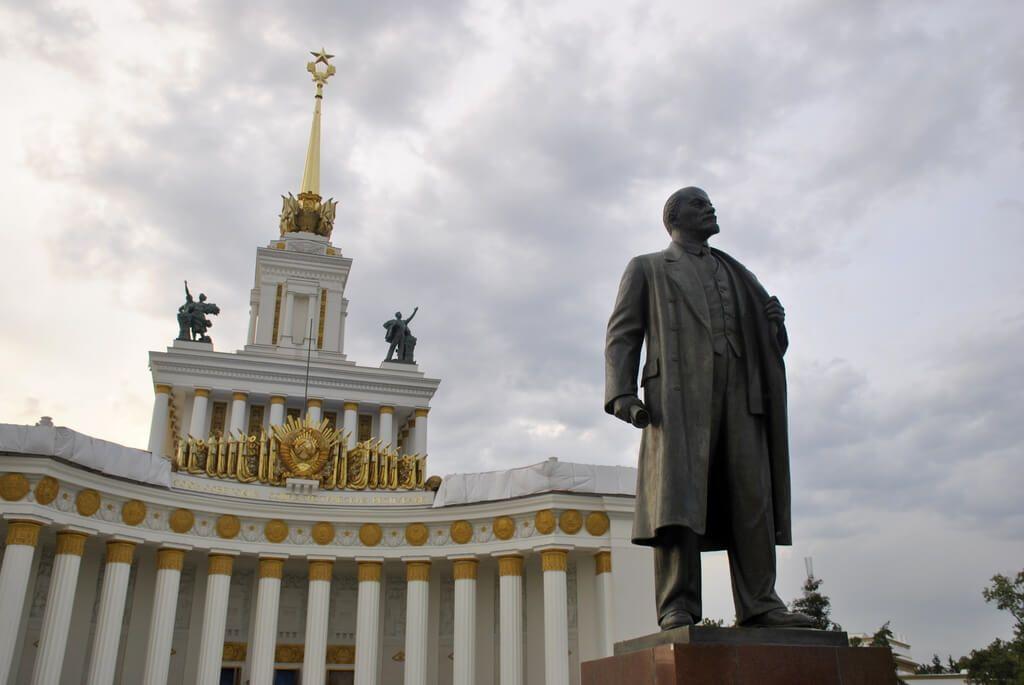 Visado para viajar a Rusia