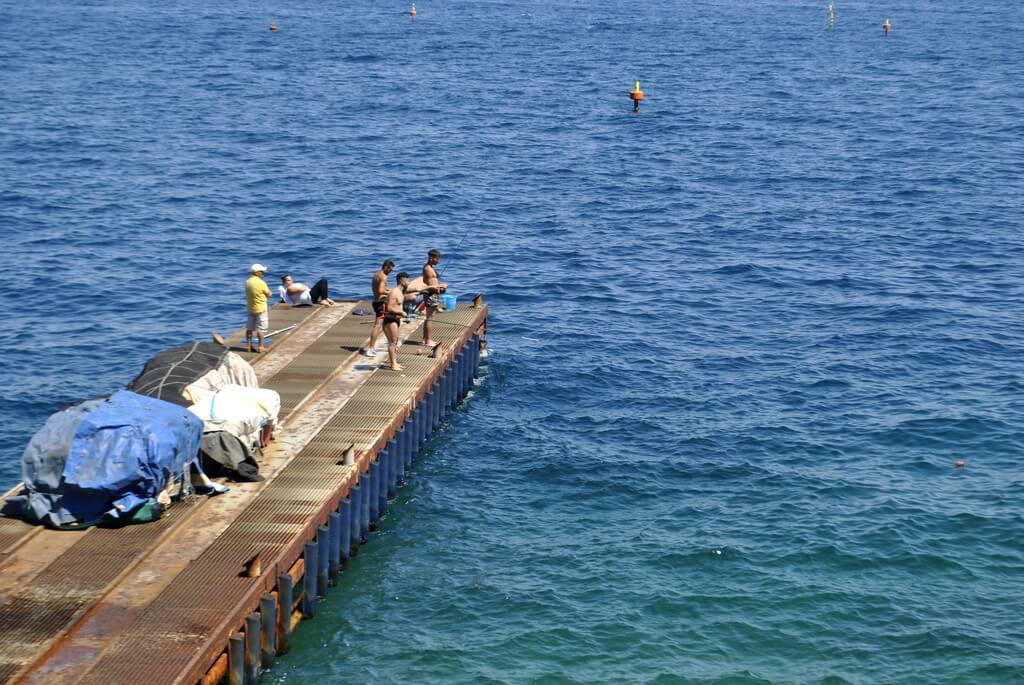 Puerto de Sorrento