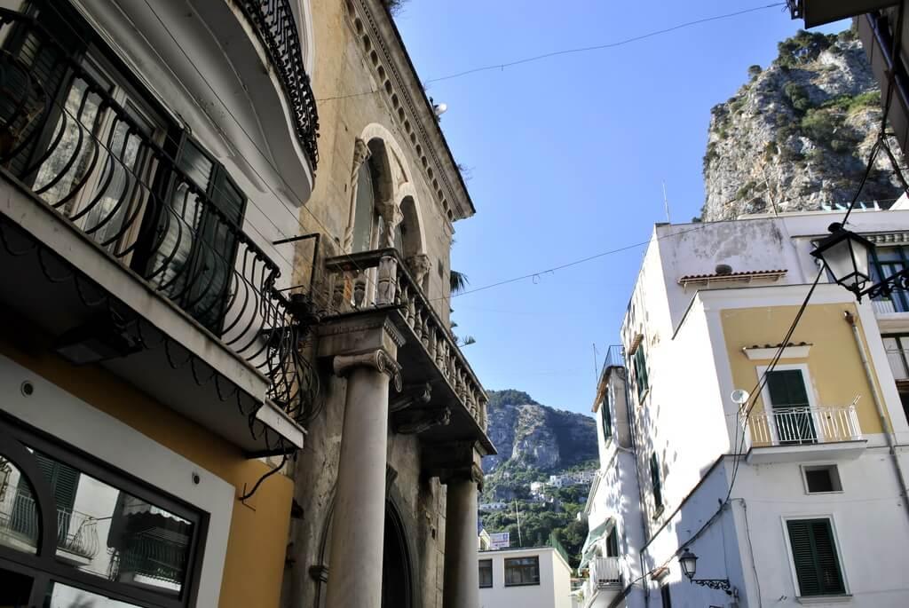 Rincones de Amalfi