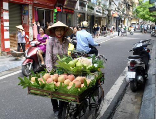 Qué ver en Hanoi: principales lugares de interés