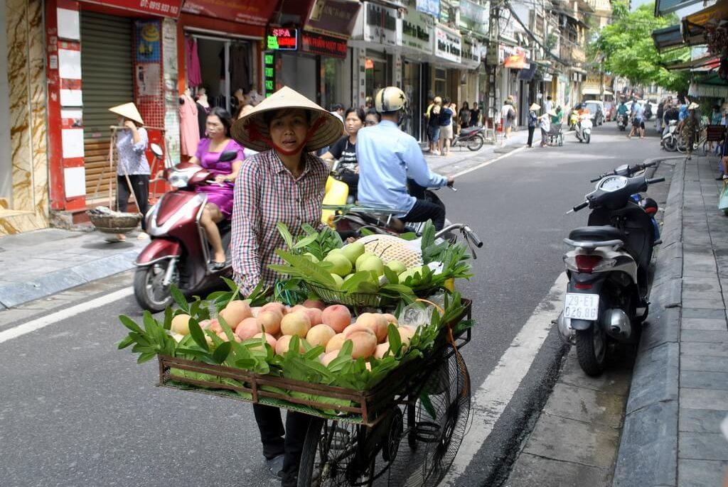 qué ver en Hanoi