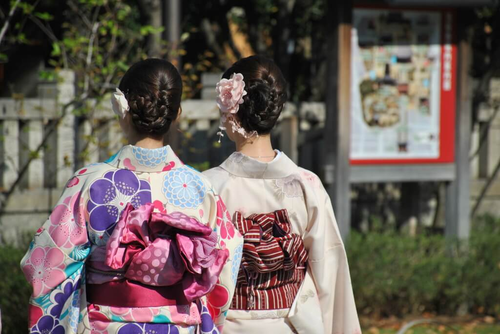 ruta 15 días por Japón
