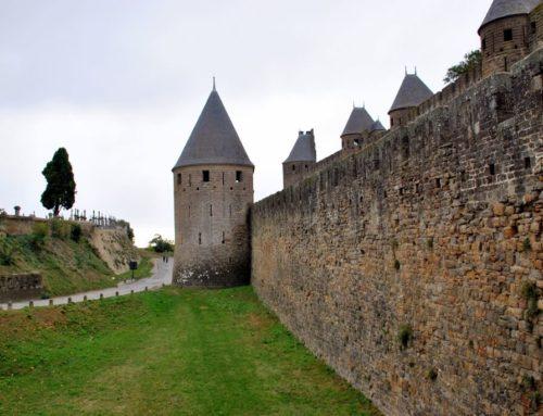 Guía práctica para visitar Carcassonne