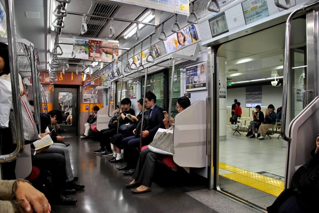 Metro de Tokio