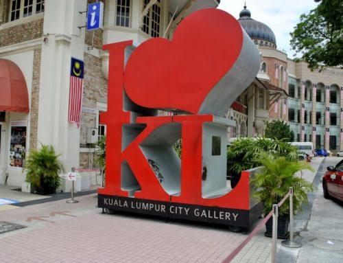 Kuala Lumpur: qué ver en la ciudad por primera vez