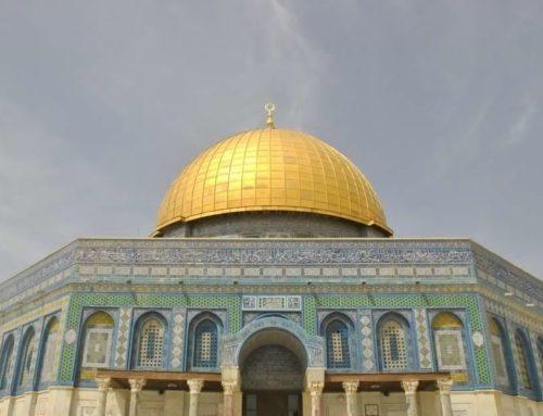 Alojamiento para una ruta de 10 días por Israel