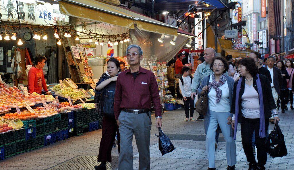 qué ver en Ueno