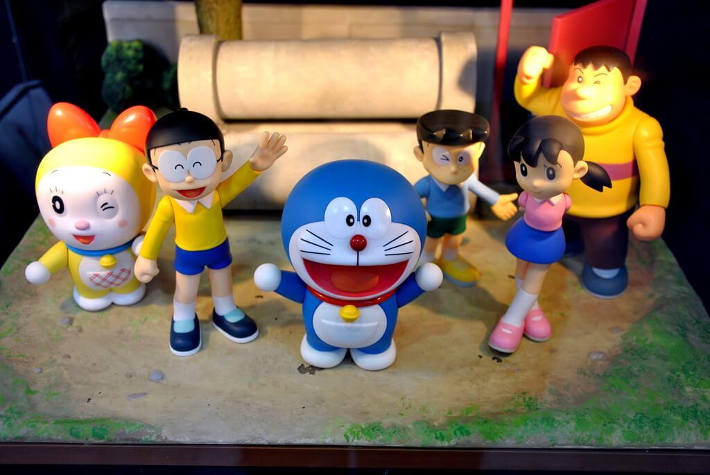 figuras manga