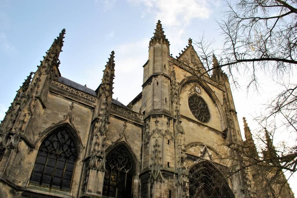 Basílica de Saint Michel