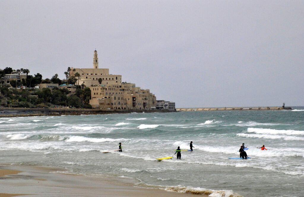 qué ver en Tel Aviv