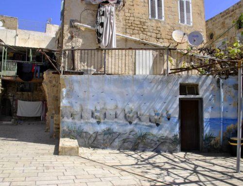 Acre, una de las ciudades más bonitas de Israel