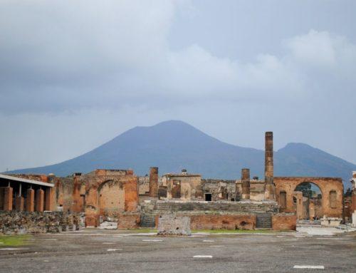 Guía para preparar un viaje a Pompeya