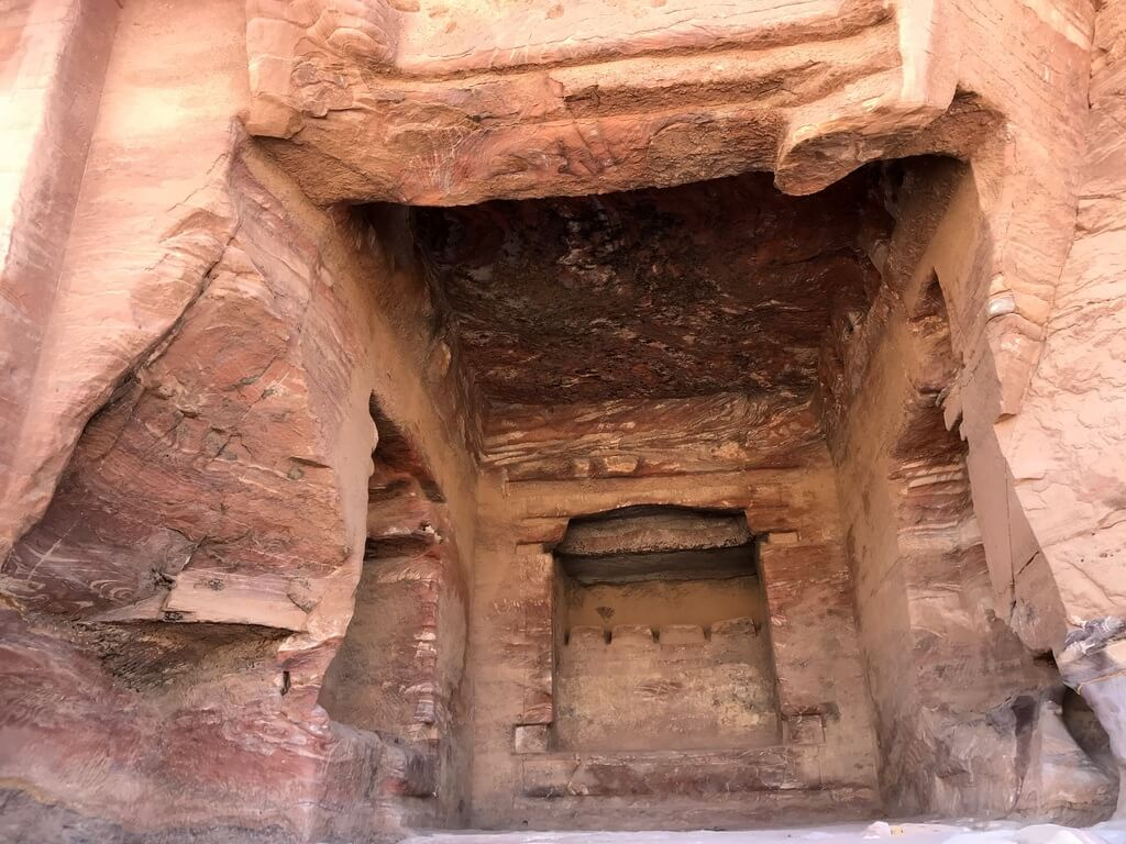 guía de Petra