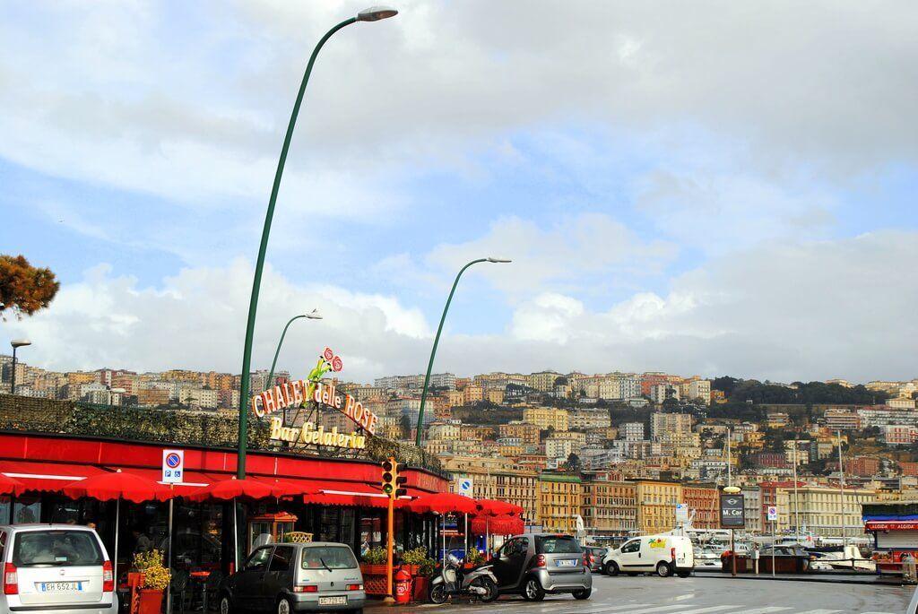 qué ver y qué hacer en Nápoles