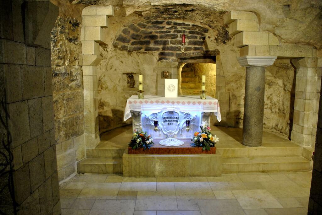 Basílica de la Anunciación