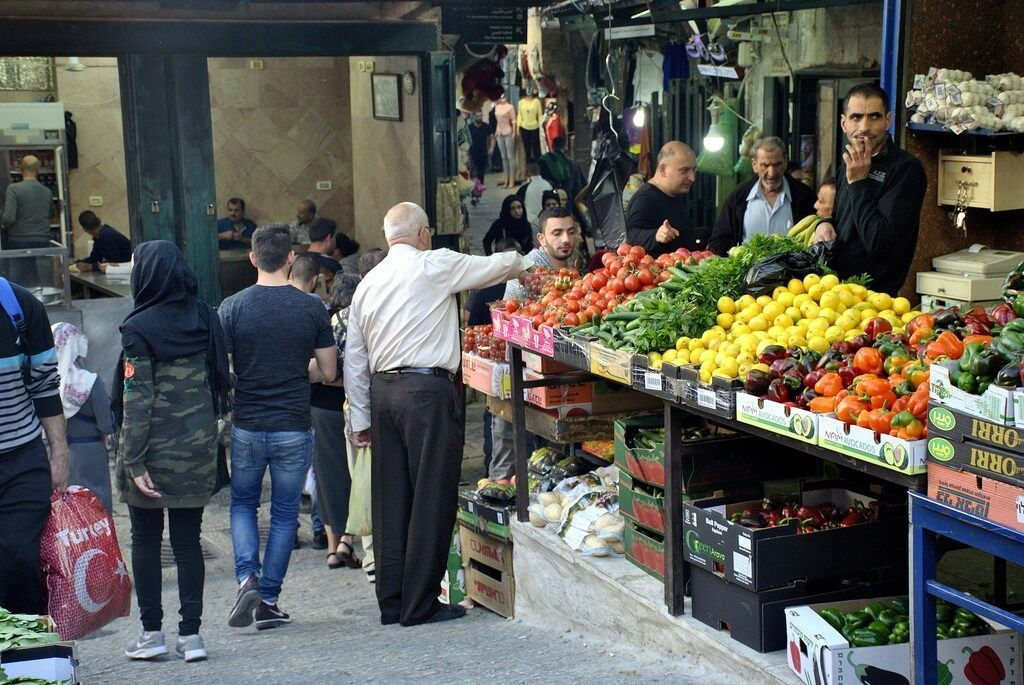 guía para visitar Jerusalén