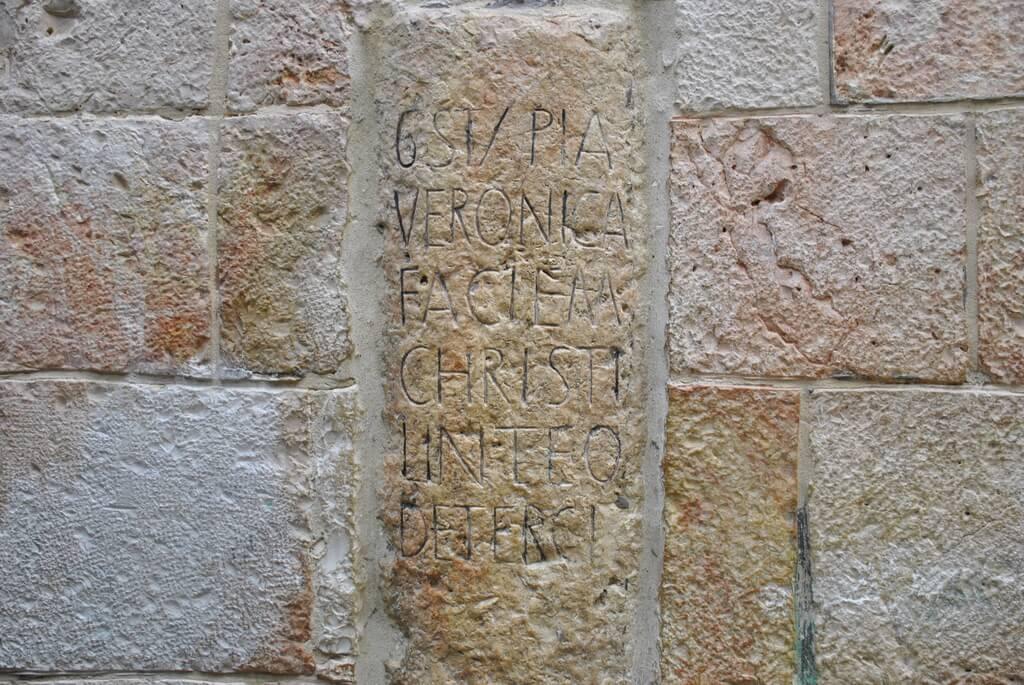 guía de Jerusalén