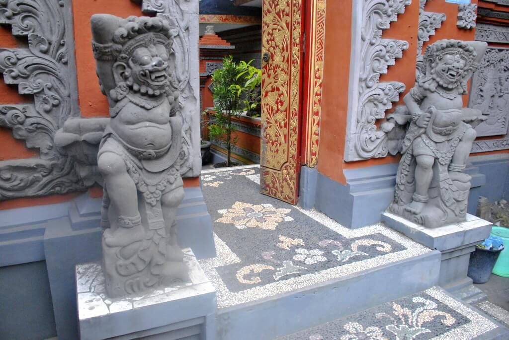 ruta 10 días por Bali