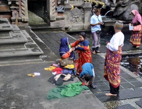 Ruta de 10 días por la isla de Bali