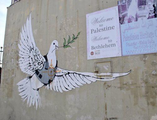 Qué ver en Belén, un día en Palestina