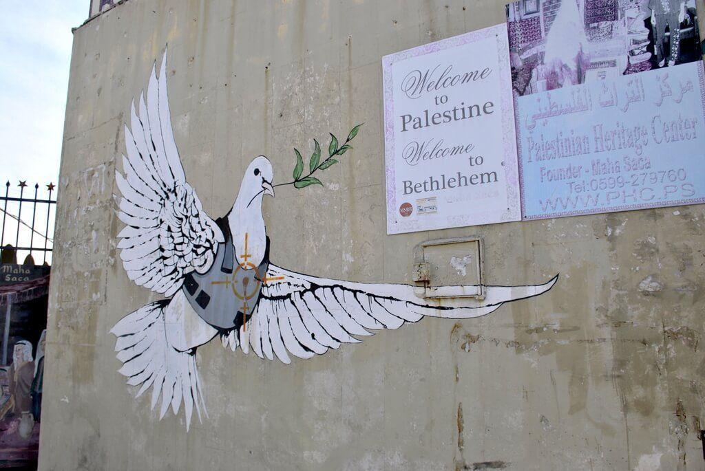 qué ver en Belén, Palestina