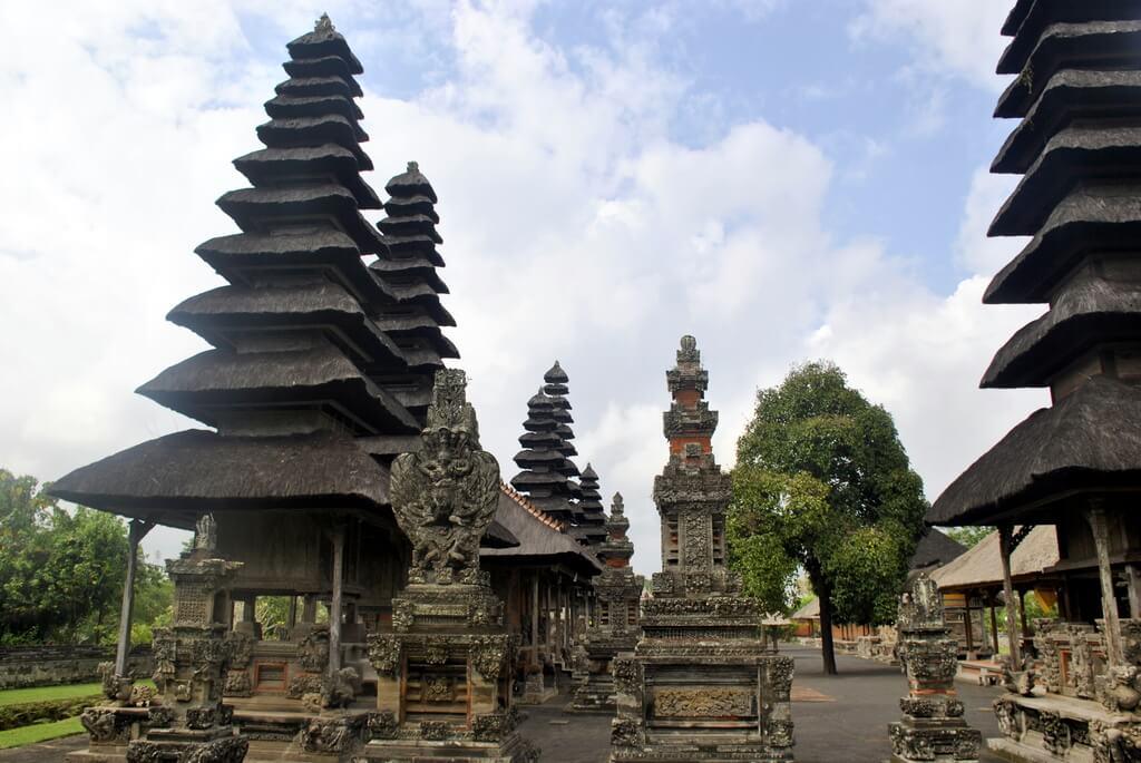 templo Taman Ayun