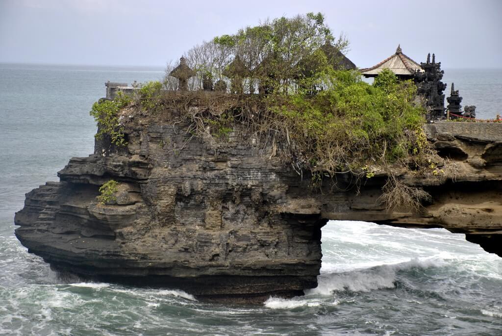 ruta de 10 días por Bali