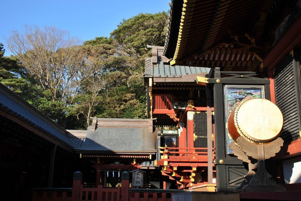 qué ver en Kamakura