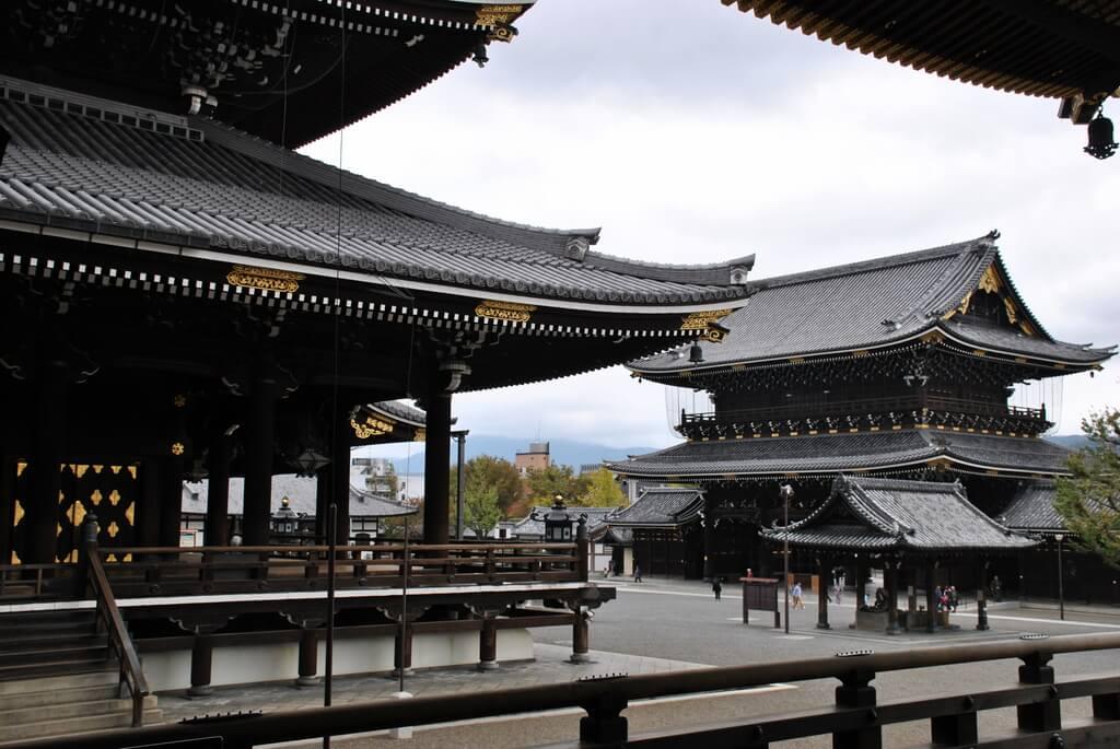 InteriorNishi-Hongan-Ji